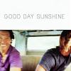 Parodie de Paradis: Lost - Sunshine day
