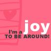 Sarah :): SPN--Joy to be around!