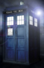 Doctor Hex: Adventures in a big blue box