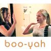 Jeff: VM - boo-yah!