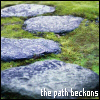 psycho-biker-junkie-whore: the path beckons