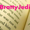 Book Pink BrattyJedi