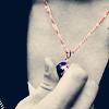 Jin necklace