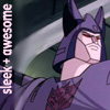 Sharky: cyclonus