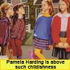 Kid's Books - BSC - Pamela Harding 2