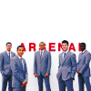 Who Girl #2: fb; arsenal - suits