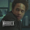 Warrik Brown CSI