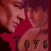 Toys (Spander)