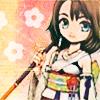 FF - Chibi Yuna