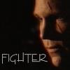 Riley Fighter Scar