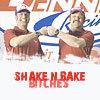 tough to be tender: Shake