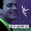 Insomicons. Icons made when I should be sleeping.