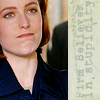 astartexx: XF Scully - Firm Believer in Stupidity