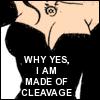 FMA Cleavage