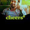 [Gosling] Cheers!