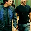 Eon: SGA J/R boyfriends