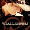 smiley_b: Broken Dreamer