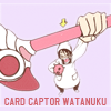 [clamp] card captor watanuki!