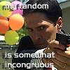 Criminal Minds, Incongruous, Fandom