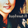 Kaylee Frye Stillness