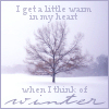 warm heart cold hands