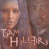 Team Hellfire: Illyria / John