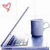 Sivullinen: laptop love