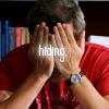 House - Hiding