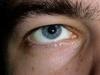 глаз наблюдателя