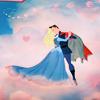 Sleeping Beauty & Phillip Dance/Kiss