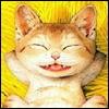 Елена: кот