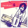 teehee