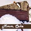 cake, food, yum