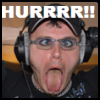 """The sexiest dork alive"" ;; Dero ~ OOMPH"