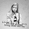 [Dead Like Me]  Dead George