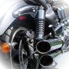 motorcycle, triumph, rocket, bike