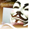 The V For Vendetta Fan Fiction Community