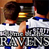 Home of the Tree Hill Ravens