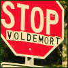 stop voldemort. [unknown]