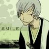 nadat: ichimaru smile