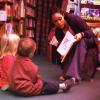 Caroline: Valerie Reading