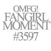 Natalie Von Doom: OMFG! Fangirl Moment!!
