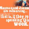 Cassey: Maureen/Joanne-This Week [me]