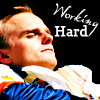 Heikki - Working Hard
