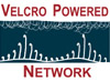 Velcro Powered Network