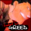 Ipity: Fueled by Greed