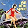 girl from space