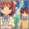 moezy-chan: CCS Sakura turn your back
