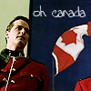 due South - oh canada