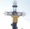 Я на хресті